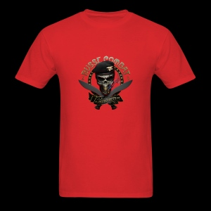 Skull & Cigar Lightweight Tee - Men's T-Shirt