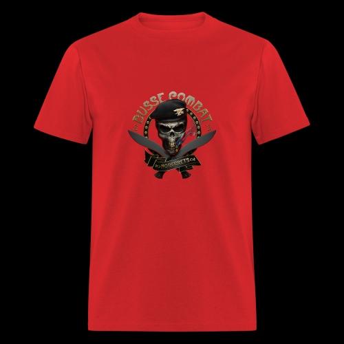 Skull & Cigar Lightweight Tee - Men's T-Shirt