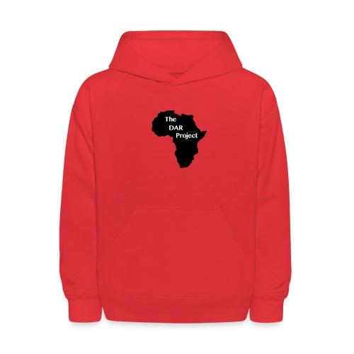 Kid's Africa Sweatshirt - Kids' Hoodie