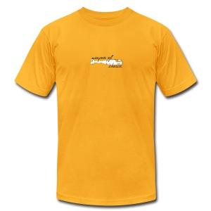 Weapon of Choice Stick Blender Men's Tee - Men's Fine Jersey T-Shirt