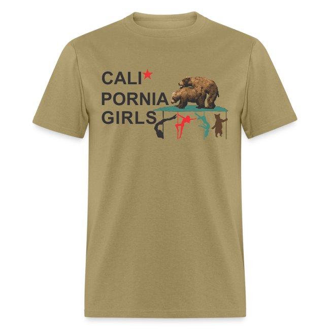 Calipornia Girls