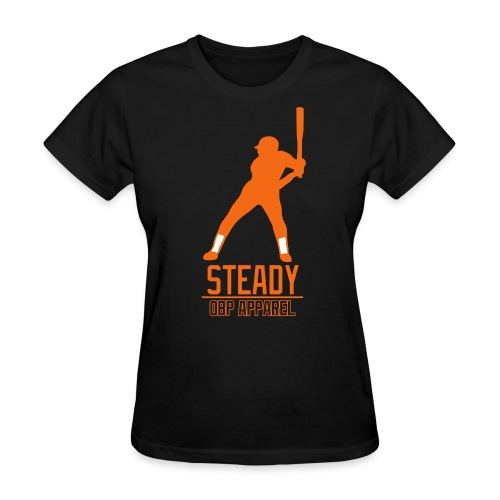 Sports Legends - Steady - Women's T-Shirt