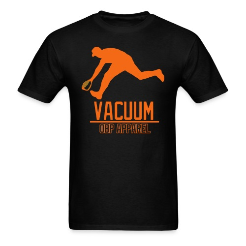 Sports Legends - Vacuum - Men's T-Shirt