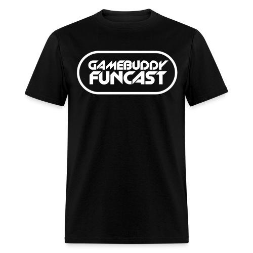 Gamebuddy Funcast - Men's T-Shirt