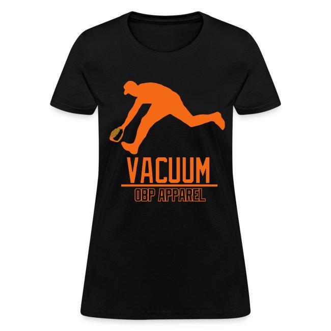 Sports Legends - Vacuum