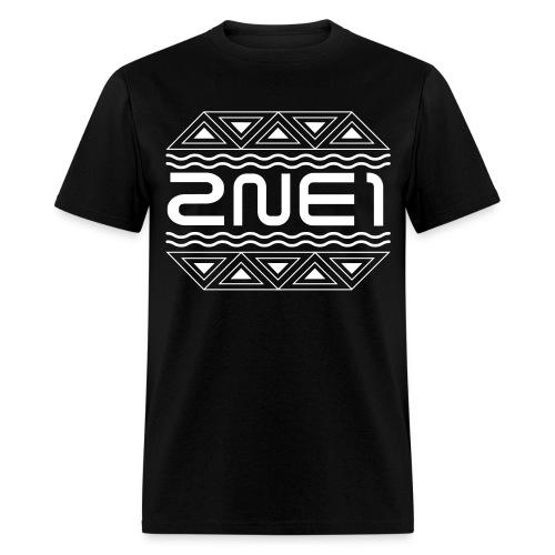 Men's 2NE1 Logo T-Shirt - Men's T-Shirt