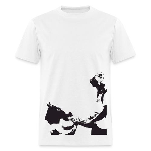 Horse Porn - Men's T-Shirt