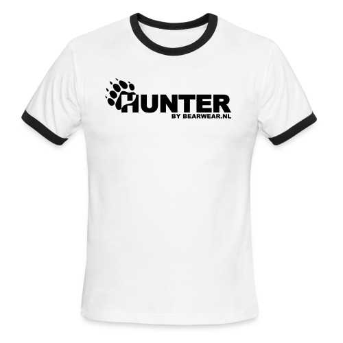 Hunter Ringer shirt - Men's Ringer T-Shirt