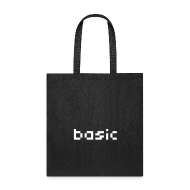 Bags & backpacks ~ Tote Bag ~ Basic bag