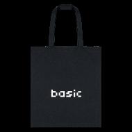 Bags & backpacks ~ Tote Bag ~ Basic bag