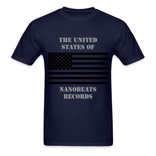 US NANO - Men's T-Shirt