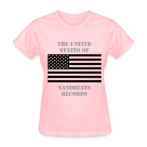 US NANO - Women's T-Shirt
