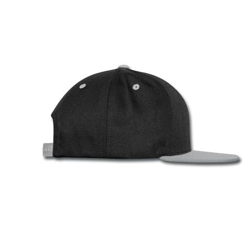 Official Cryz Flatbill - Snap-back Baseball Cap