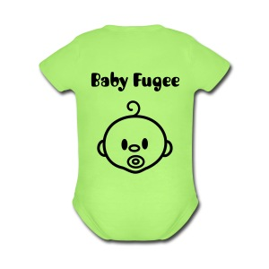 Baby Fugee Baby Clothes - Short Sleeve Baby Bodysuit