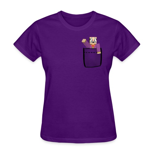 Women's Pocket Mayor Shirt - Women's T-Shirt