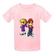 Kids' Shirts ~ Kids' T-Shirt ~ Article 13199735