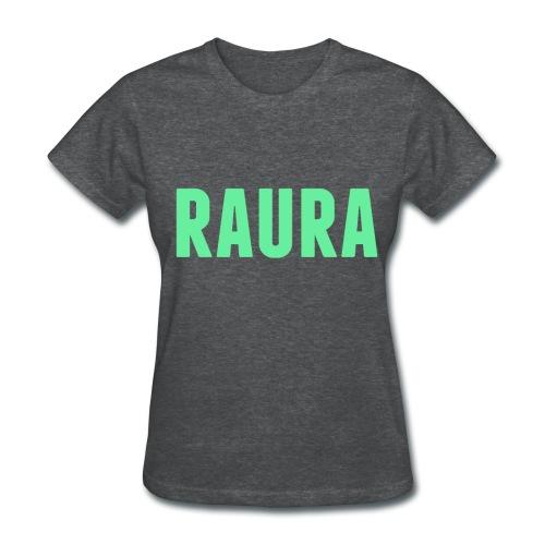 Raura Women's Standard Weight T-Shirt - Women's T-Shirt