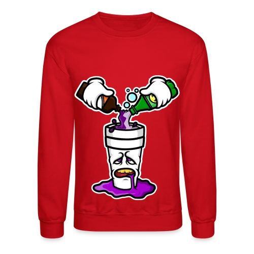 Toxic - Crewneck Sweatshirt