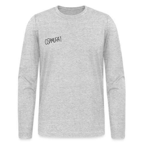 OSAMURAI L/S T-Shirt - Men's Long Sleeve T-Shirt by Next Level