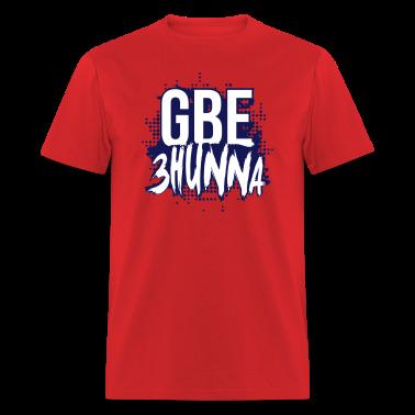 GBE 3 Hunna Glory Boyz T-Shirts