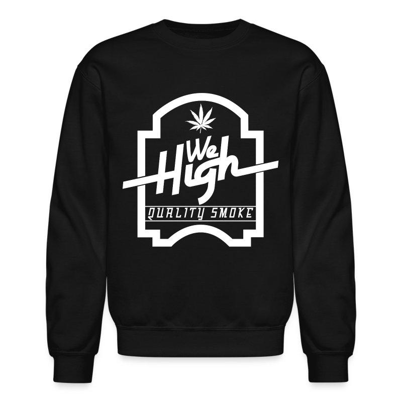 retrowhite - Crewneck Sweatshirt