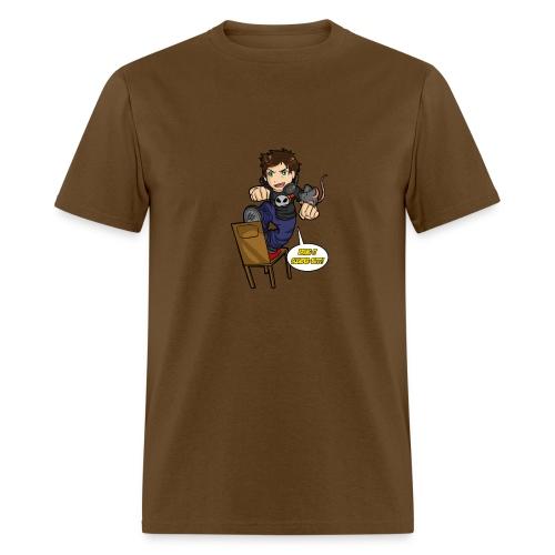 Raedwulf and Jeffrey mens Tshirt - Men's T-Shirt