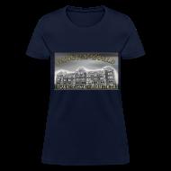 T-Shirts ~ Women's T-Shirt ~ Ghostly World One Year Anniversary (Womens)
