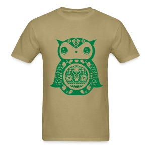 Men's T-Shirt - Mens (Green)