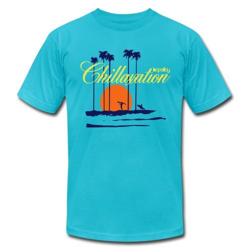Chillaxation Tee (Men) - Men's Fine Jersey T-Shirt