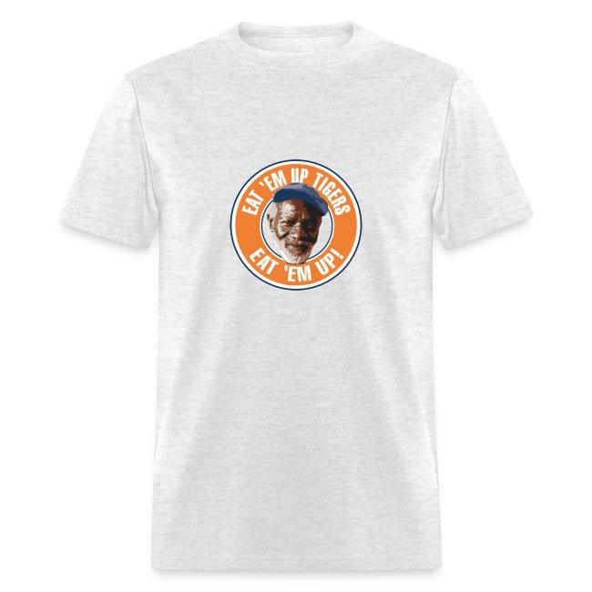 Eat em up tigers man shirt
