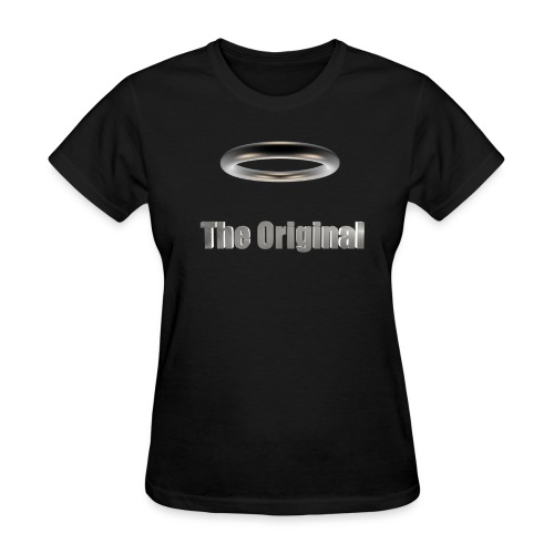 The Original - Women's T-Shirt