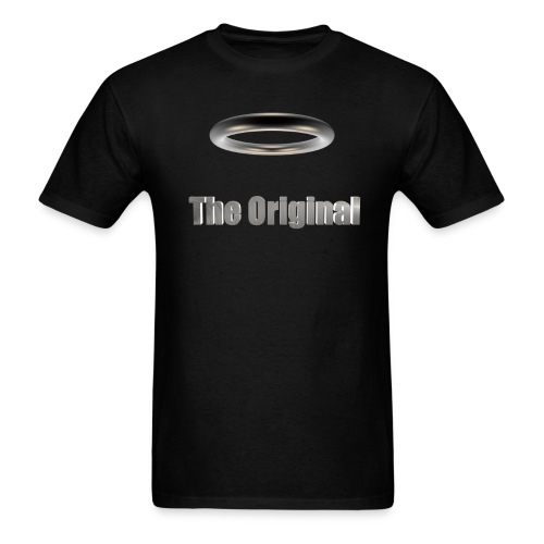 The Original - Men's T-Shirt