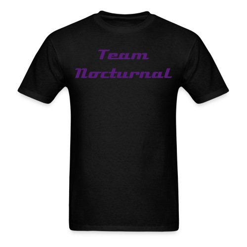 Team Nocturnal Tres Tee - Men's T-Shirt