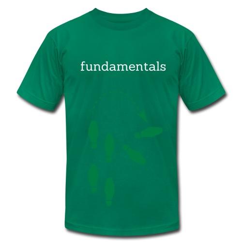 Fundamentals - NEW - Men's  Jersey T-Shirt