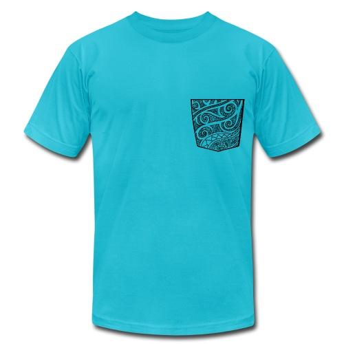 Tribal - Men's Fine Jersey T-Shirt