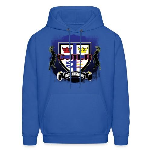 CMR NFLD COAT OF ARMS HOODY - Men's Hoodie