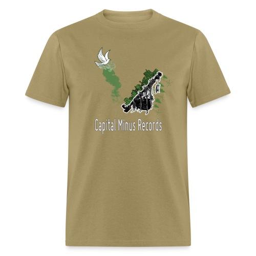 mens Peace PIPE tee - Men's T-Shirt