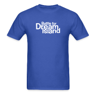 T-Shirts ~ Men's T-Shirt ~ BFDI Logo (Light)