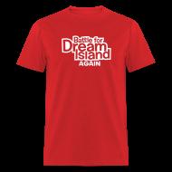 T-Shirts ~ Men's T-Shirt ~ BFDIA Logo (Dark)