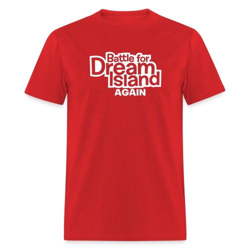 BFDIA Logo (Dark) - Men's T-Shirt