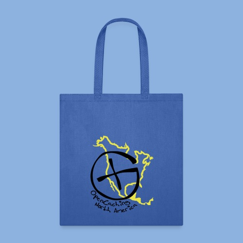 OCNA Logo Tote Bag - Tote Bag