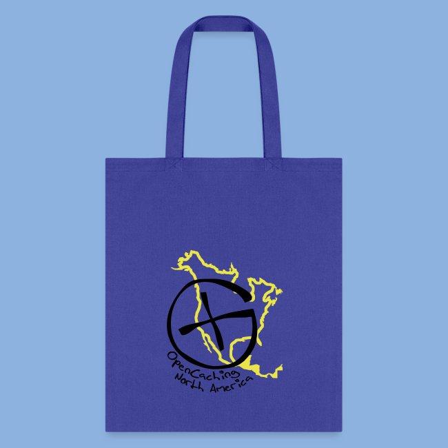 OCNA Logo Tote Bag