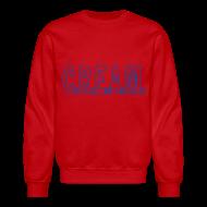 Long Sleeve Shirts ~ Crewneck Sweatshirt ~ Article 13229687