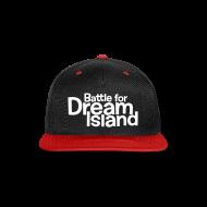 Sportswear ~ Snap-back Baseball Cap ~ BFDI Baseball Cap