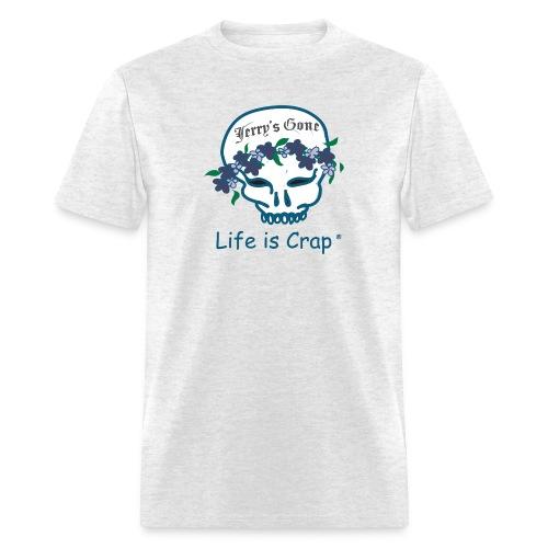 Jerrys Gone -  Mens Standard T-shirt - Men's T-Shirt