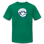 T-Shirts ~ Men's T-Shirt by American Apparel ~ Jerrys Gone -  Mens T-shirt by American Apparel