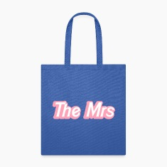 The Mrs Woman recently married wife Bags & backpacks