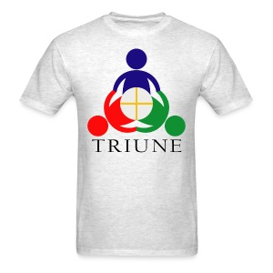 Triune Truth - Men's T-Shirt