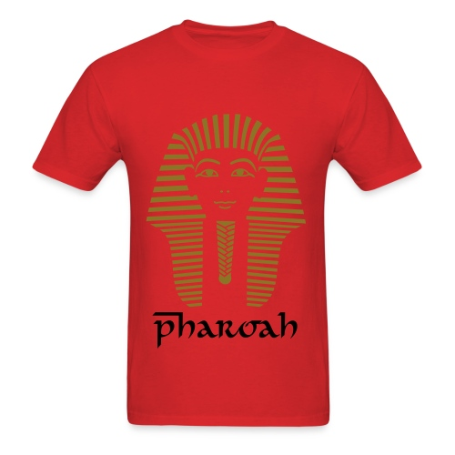 Pharoah - Men's T-Shirt