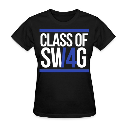 Class of Swag Women - Women's T-Shirt